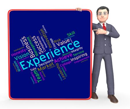 proficient: Experience Words Meaning Know How And Expert