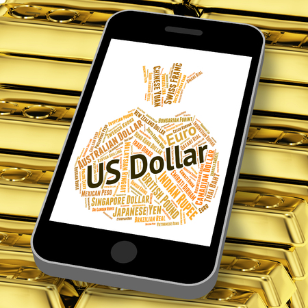 us dollar: Us Dollar Meaning Exchange Rate And Market