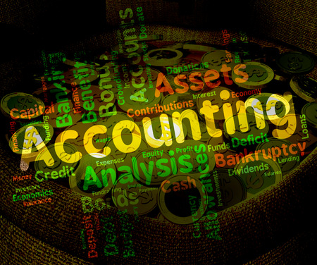 balances: Accounting Words Meaning Balancing The Books And Paying Taxes