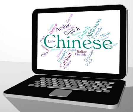 chinese dialect: Chinese Language Representing Speech Translate And Wordcloud