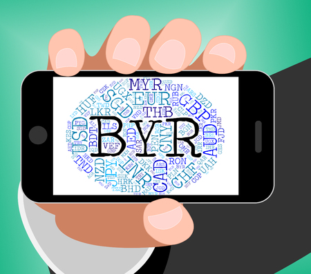 coinage: Byr Currency Meaning Forex Trading And Coin