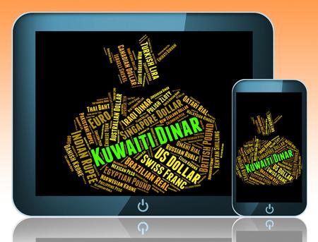 dinar: Kuwaiti Dinar Meaning Forex Trading And Broker