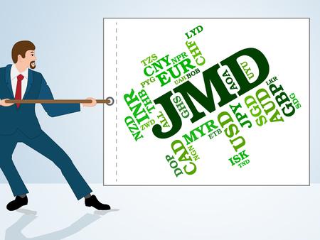 jamaican: Jmd Currency Meaning Jamaican Dollars And Foreign