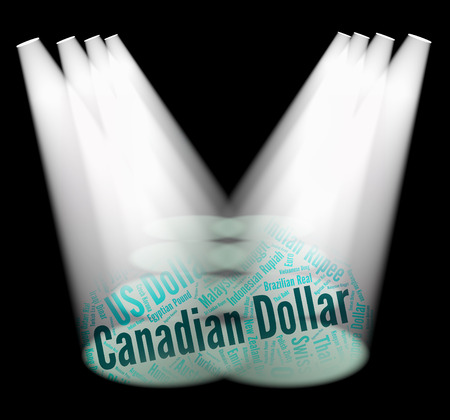 canadian coin: Canadian Dollar Meaning Foreign Exchange And Fx