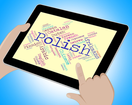dialect: Polish Language Meaning Dialect Vocabulary And Communication