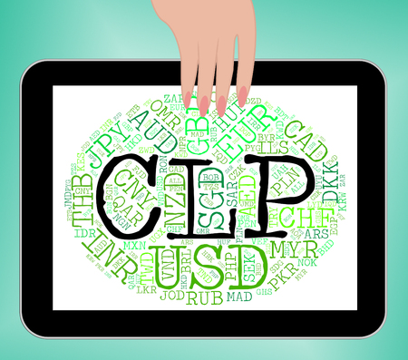 coinage: Clp Currency Meaning Chile Peso And Coinage