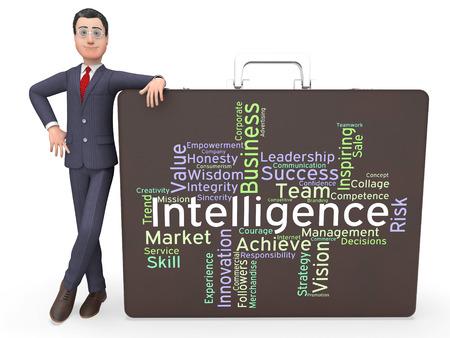 percepción: Palabras de inteligencia que indiquen perceptividad percepción y Acumen