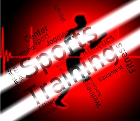 actividad fisica: Entrenar Significado de la Actividad F�sica y el ejercicio