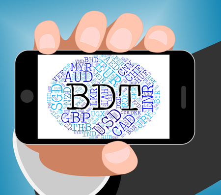 agente comercial: BDT moneda Significado Bangladesh Taka Y Broker