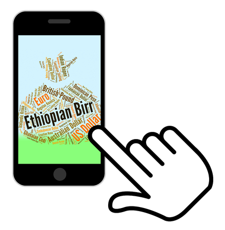 ethiopian: Ethiopian Birr Meaning Forex Trading And Word