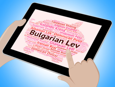 bulgarian: Bulgarian Lev Meaning Exchange Rate And Banknotes