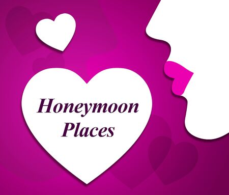 destinations: Honeymoon Places Meaning Getaway Country And Destinations