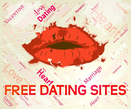 complimentary: Free Dating Sites Representing No Charge And Complimentary
