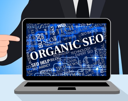 search engines: Organic Seo Showing Search Engines And Www