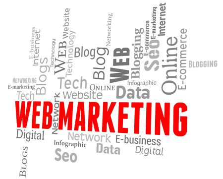 web marketing: Web Marketing Meaning Email Lists And E-Marketing