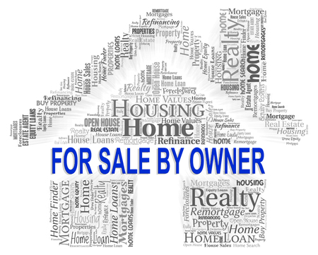 homeowner: Sale By Owner Meaning Direct Display And Home