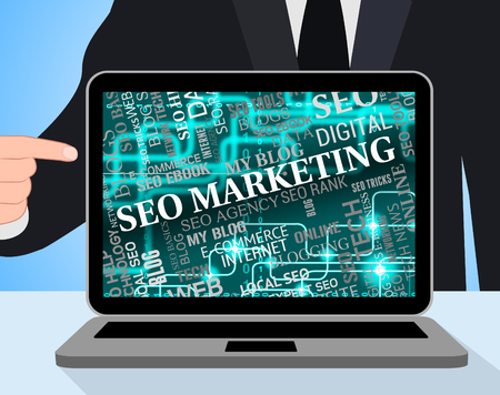 search engines: Seo Marketing Meaning Search Engines And Sem