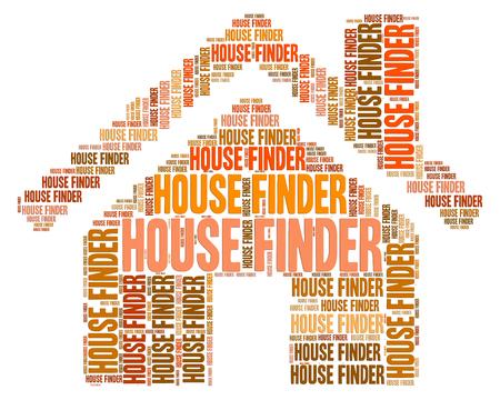 House image finder