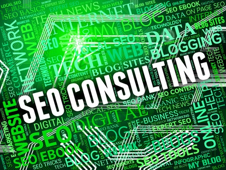 confer: Seo Consulting Meaning Search Engine And Optimization