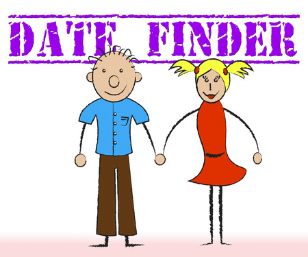 finder: Date Finder Meaning Search For And Found