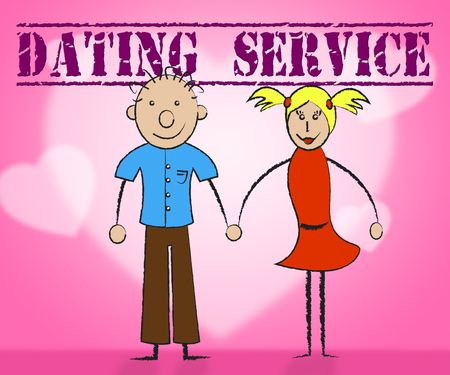 sweethearts: Dating Service Indicating Sweethearts Internet And Www
