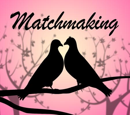 Matchmaking betekenis