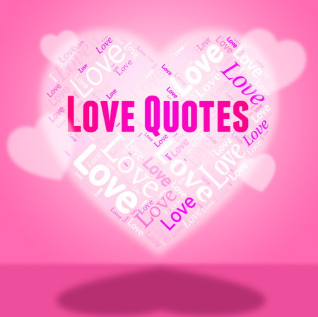 comment: Love Quotes Representing Comment Inspiration And Passionate