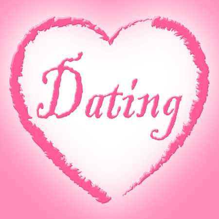 sweethearts: Dating Heart Meaning Internet Network And Online