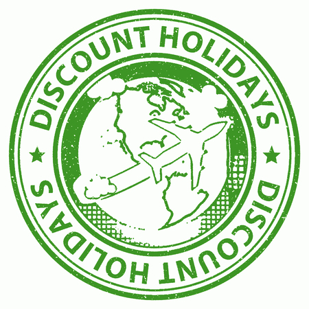 discounted: Discount Holidays Showing Bargain Closeout And Bargains
