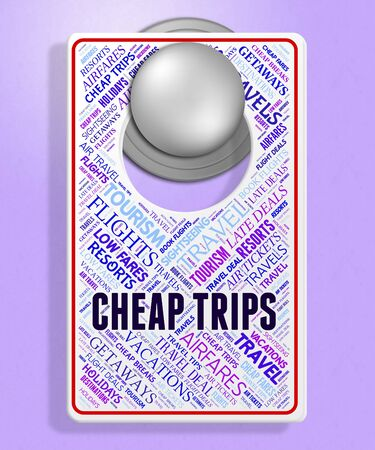 travel guide: Cheap Trips Indicating Travel Guide And Discount