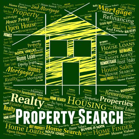 housing search: Property Search Representing Real Estate And Information