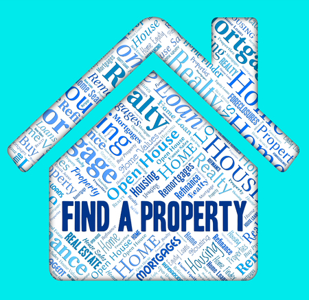 housing search: Find Property Showing Real Estate And House