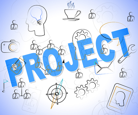 programme: Project Word Showing Programme Scheme And Plan