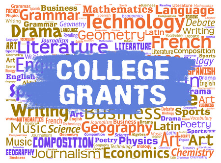 grants: College Grants Showing Training Colleges And Education