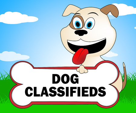 pups: Dog Classifieds Representing Purebred Pups And Doggy