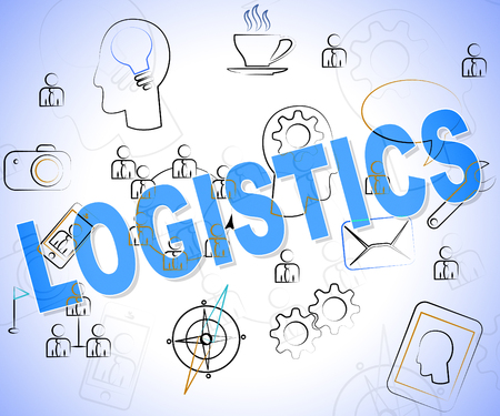 coordinating: Logistics Word Meaning Strategies Analyze And Logistical