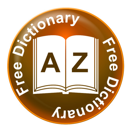 linguistics: Free Dictionary Indicating No Cost And Definition