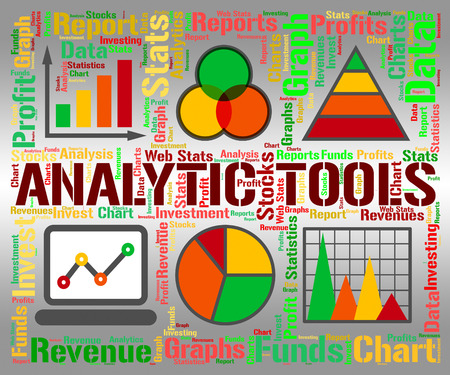 investigates: Analytic Tools Meaning Data Analytics And Forecast