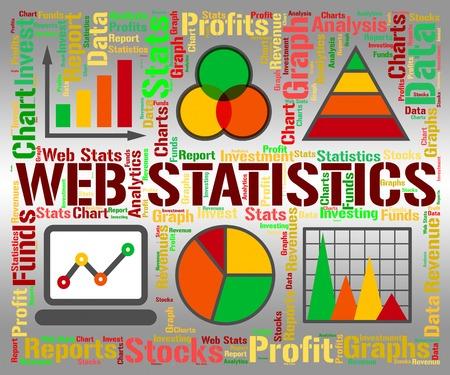 infochart: Web Statistics Representing Charts Infochart And Graphs