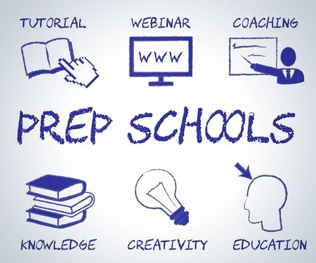 PrEP: Prep Schools Meaning Training Web Site And Educated