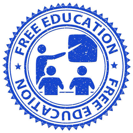 freebie: Free Education Meaning No Charge And Learning