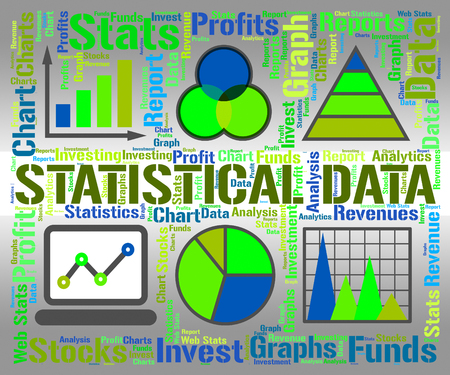 Statistics charts meaning stats statistical and diagram stock photo 60524677 statistical data indicating business graph and stats ccuart Choice Image