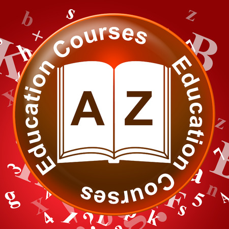 syllabus: Education Courses Representing Schedules Studying And Learn