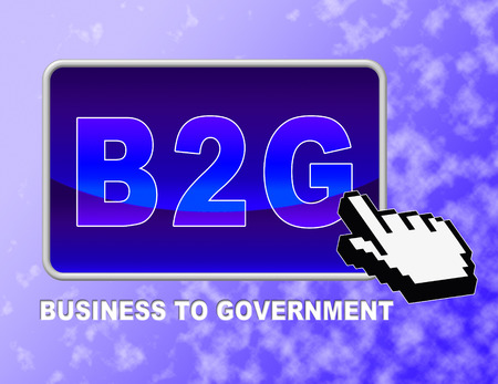 Mouse Online Representing Business To Government And Web Site