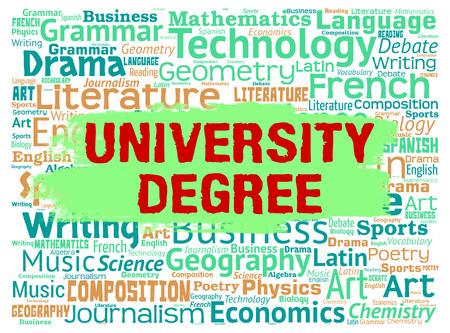 establishment: University Search Showing Educational Establishment And Varsities