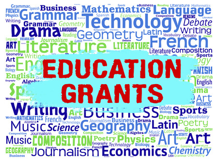 grants: Education Grants Indicating Support Learning And School