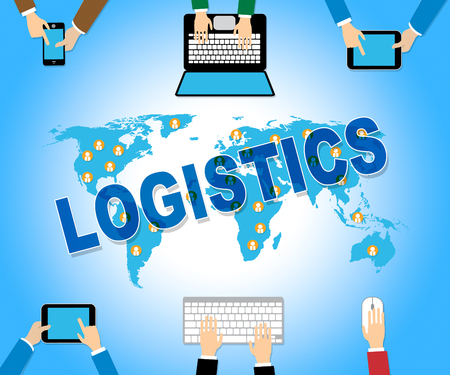 coordinating: Business Logistics Meaning Web Site Analysis And Strategy