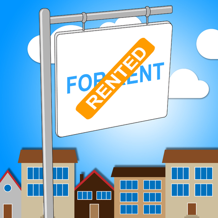 rented: House Rented Meaning For Lease And Rental