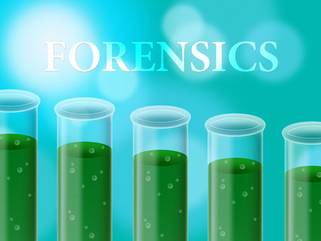 to examine: Forensics Research Representing Study Examine And Science