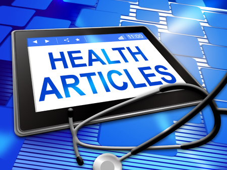 publication: Health Articles Showing Publication News And Editorial